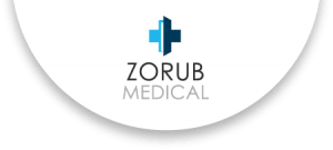 zorub medical logo